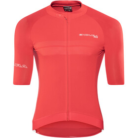 Endura Pro SL SS Jersey Men Red